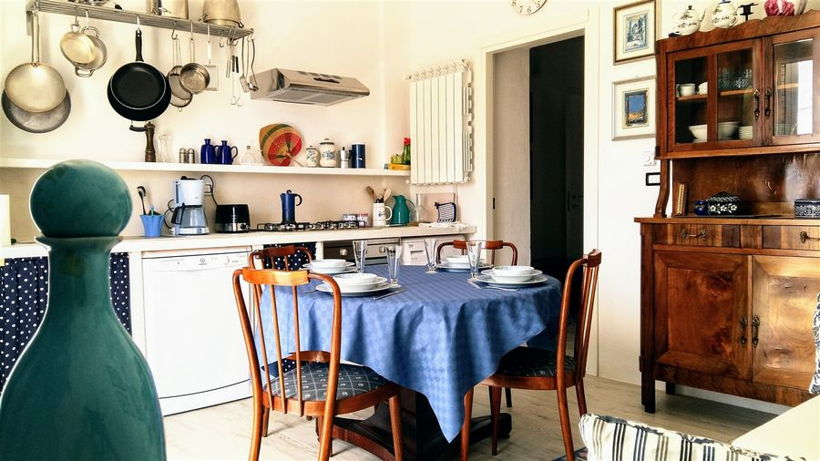 Masseria Poesia Blue apartment